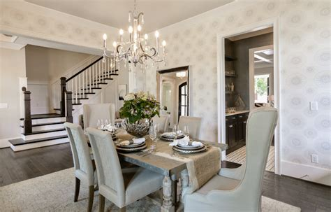 southern living dining rooms 2016 southern living showcase home