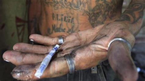 sali da bagno effetti quot droga cannibale quot la sostanza stupefacente