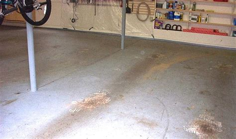 Garage Floor Paint Wickes What You Need To Before You Epoxy Your Garage Floor