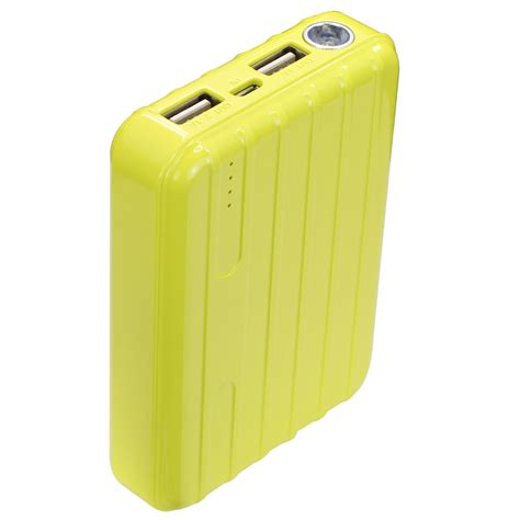 external usb battery charger 20000mah usb portable external battery charger power bank