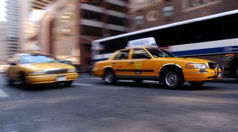 Flywheel Gets Green Light to Take on N.Y.C.'s Taximeter