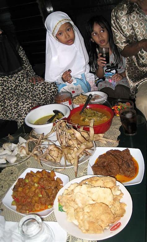 Ramadan Lebaran 6 general rituals of eid al fitr findmessages