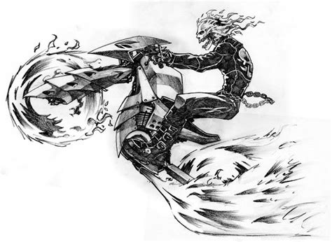 marvel blade coloring pages 79 best ghost rider images on pinterest ghost rider
