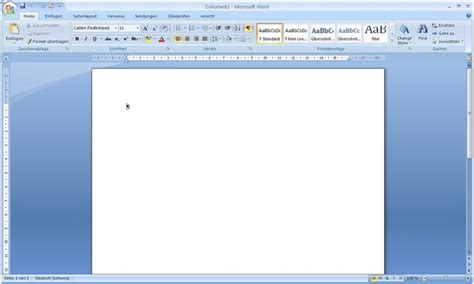 ms office word