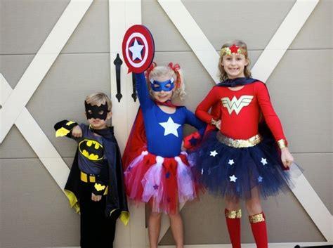 Homemade Halloween Costumes Batman