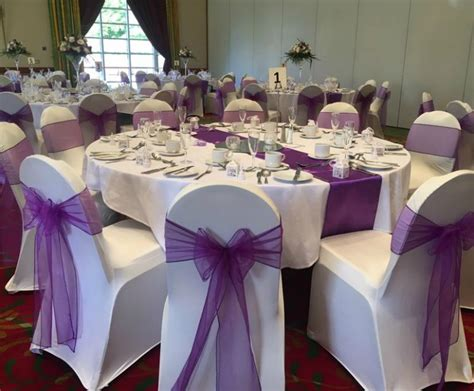wedding chair covers and sashes for hire caroline s