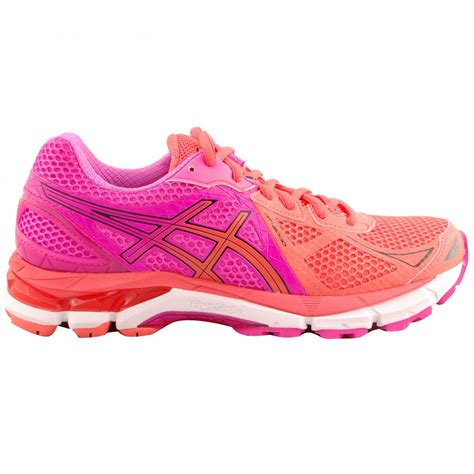 pink athletic shoes tony pryce sports asics gt 2000 3 s running shoes