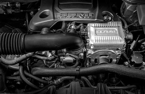 2019 Dodge Ram 1500 Engine by 2019 Ram 1500 Engine Performance And Towing Capabilities