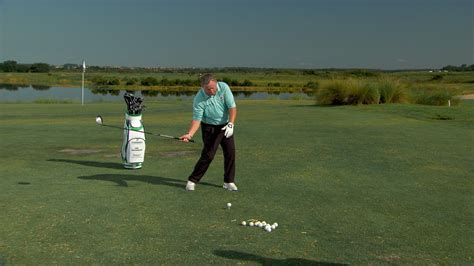 ian woosnam golf swing golf setup tips for proper position golf channel