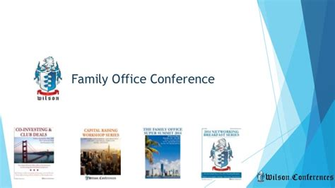 Family Office by Family Office Conference