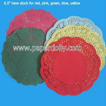 colored paper doilies colored paper doilies buy colored paper doilies