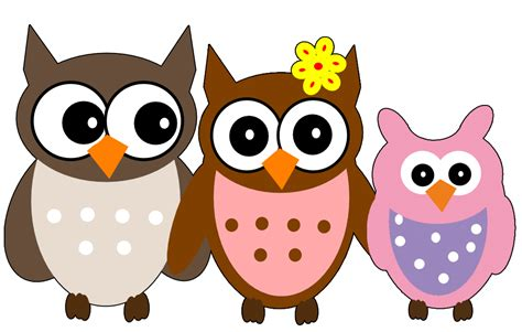 owl family free images at clker com vector clip art