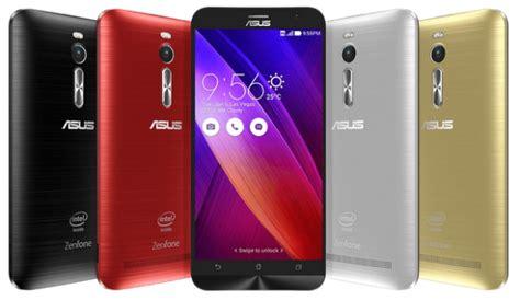 Hp Asus Zenfone 2 Yang 2gb harga asus zenfone 2 ze551ml ram 4gb 2gb terbaru
