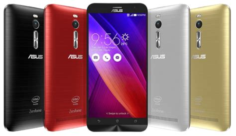 Hp Android Ram 4gb Asus Zenfone 2 harga asus zenfone 2 ze551ml ram 4gb 2gb terbaru