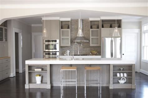 neutral kitchen colour schemes awesome grey kitchen cabinets for neutral interior color