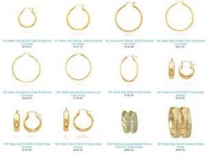 earring back types earrings types