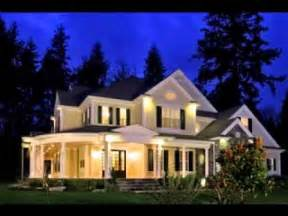 exterior home lighting design ideas