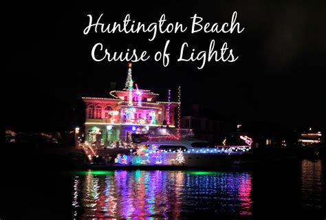 huntington harbor cruise of lights cruise of lights algonquin huntington ca