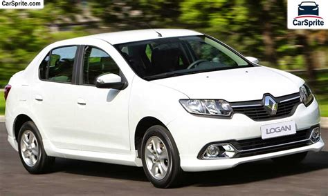 renault logan 2016 price renault logan 2017 prices and specifications in
