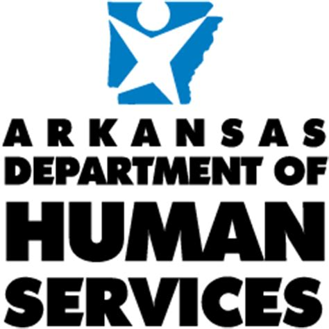 home arkansas department of human services