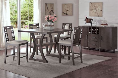 table a diner furniture counter height table sets for dining