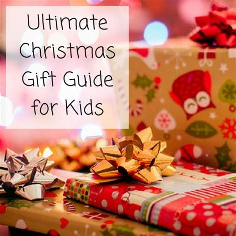 ultimate christmas gift guide for kids 1 my money cottage