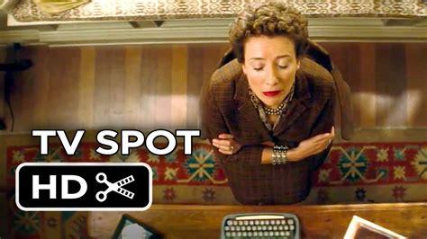 Watch Saving Mr Banks 2013 Full Movie Saving Mr Banks Tv Spot Save 2013 Tom Hanks Emma Thompson Movie Hd Youtube