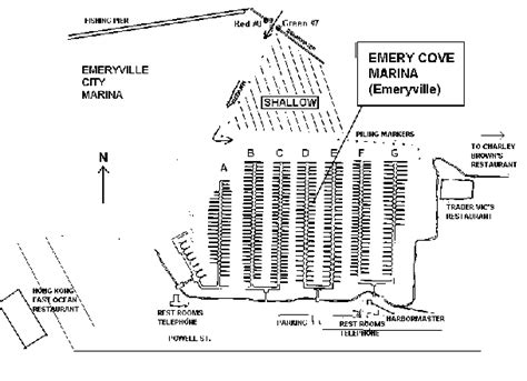 emeryville boat slip ccdo notes winter 1998
