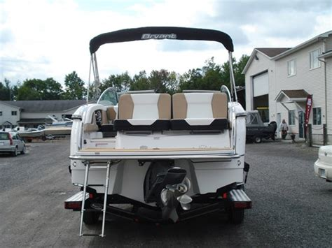 bryant boats for sale ontario bryant calandra 2015 new boat for sale in kemptville