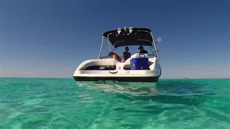 deluxe private boat tours cozumel deluxe private boat tours cozumel el cielo youtube