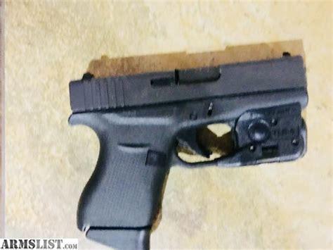 glock 43 laser light combo armslist for sale glock 43 with asl laser light combo