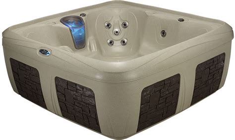dream maker big ez spa hot tub
