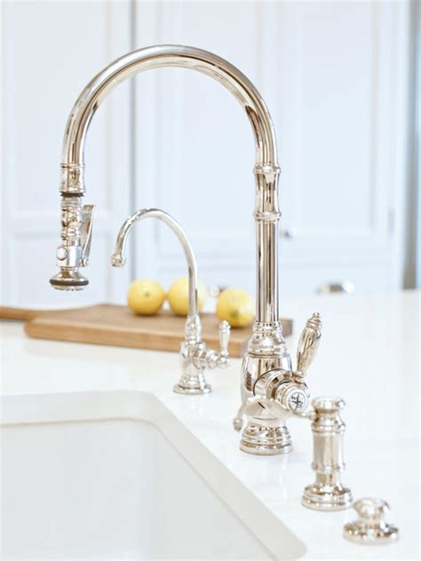 waterstone kitchen faucets waterstone faucet reviews guide 2017 faucet mag
