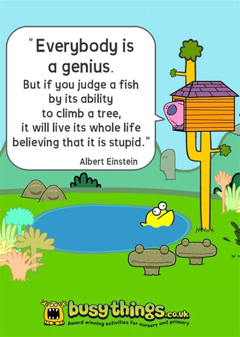 would you teach a fish to climb a tree a different take on with add adhd ocd and autism books 31 best images about quotes educational inspirational