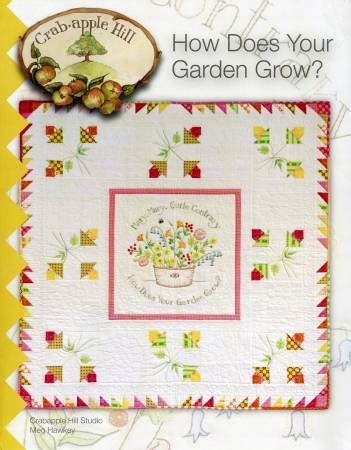 How Does Your Garden Grow by How Does Your Garden Grow 875352002206