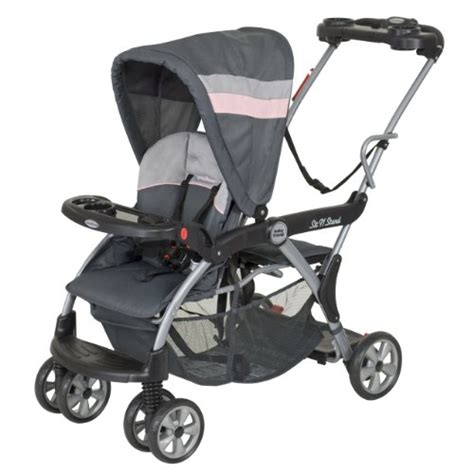 stroller jump seat sit n stand deluxe quartz baby city jogger strollers