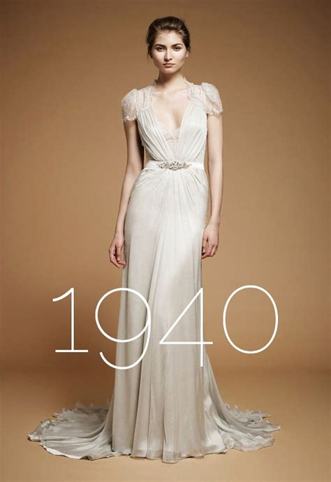 Vintage Wedding Dresses 1940 S by Vintage Wedding Dress 1940s Elite Wedding Looks