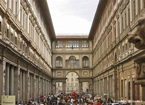 ingresso galleria uffizi uffizi e accademia dal 1 176 novembre aumenta il prezzo