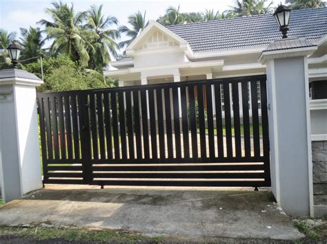 driveway gates security gates burglar proofing