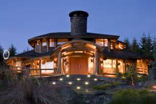 unique log home plans murray arnott design s page the log home neighborhood