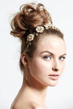 how to do cotillion hairstyles for a twelve year old 1000 images about hairstyles on pinterest cute bun