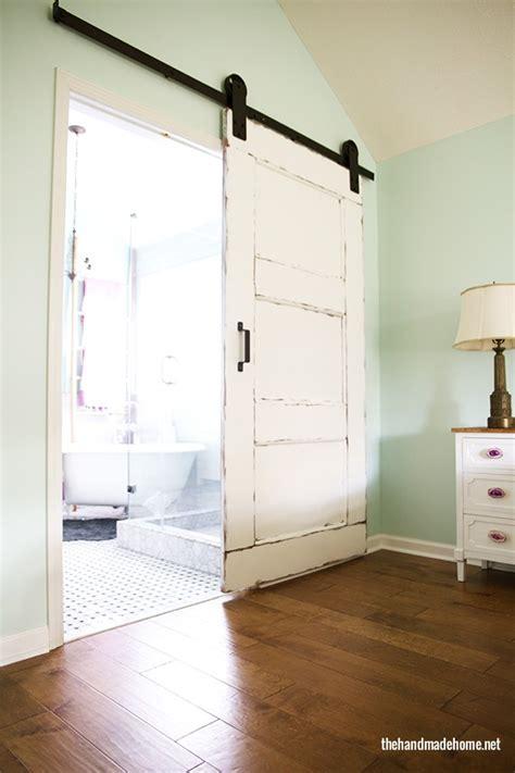 diy barn door projects   easy home transformation