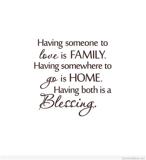 quote about family top family quotes