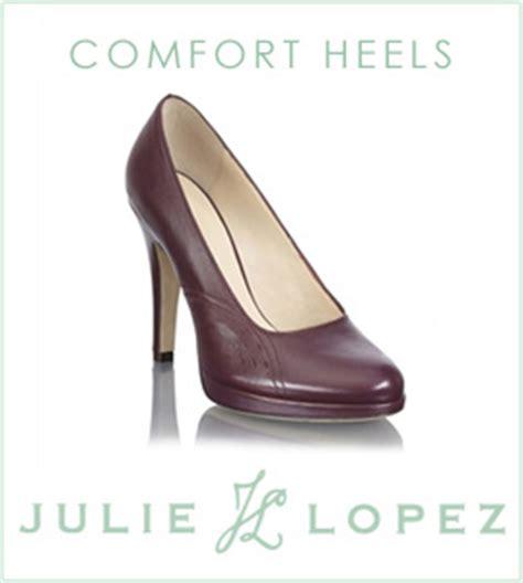 comfort high heels julie shoes