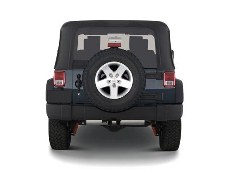 Stop L Nissan B13 1992 1993 Rh image 2009 jeep wrangler 4wd 2 door rubicon rear exterior view size 1024 x 768 type gif
