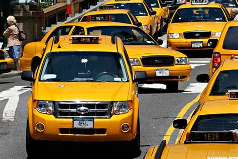 the new year cab new york city taxi medallion revenues continue decline