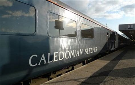 Buy Caledonian Sleeper Tickets by Caledonian Sleeper Trains To Scotland Tickets Timetable Fares