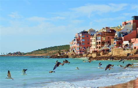 morocco beach highlights of morocco balthazartours