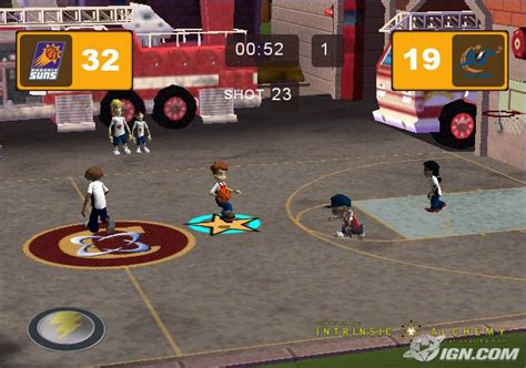 backyard basketball ps2 backyard basketball 2007 screenshots pictures wallpapers playstation 2 ign