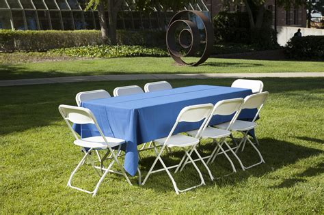renting chairs and tables destination events birthday package destination events